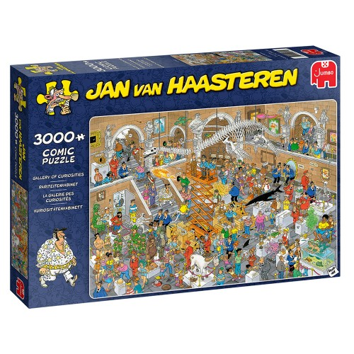 Jan Van Haasteren Gallery...