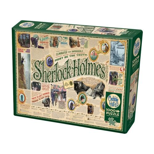 Sherlock Holmes - Cobble...