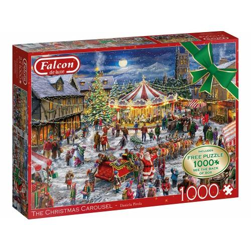 The Christmas Carousel -...