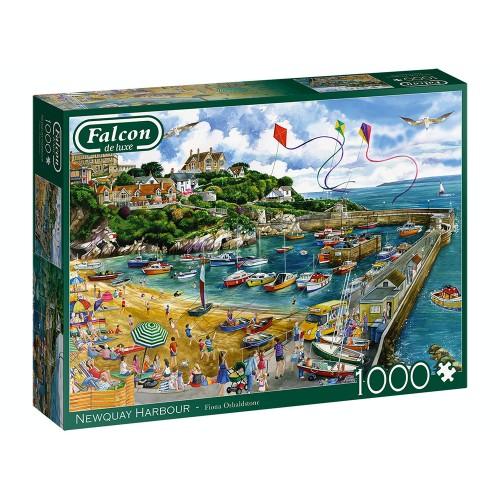 Newquay Harbour - Falcon de...