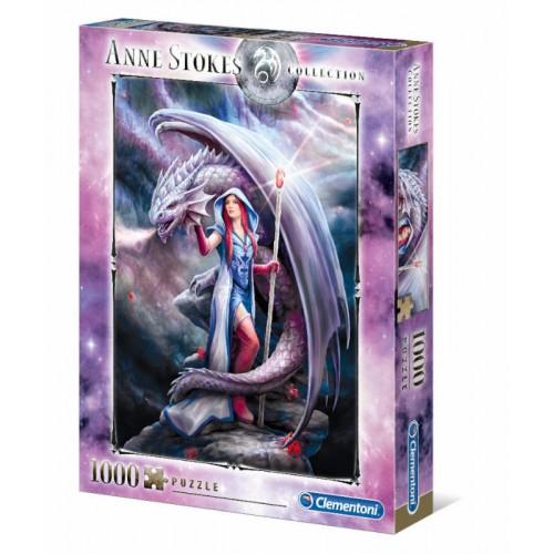 Dragon Mage (Anne...