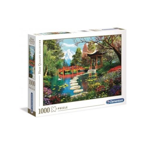 Fuji Garden Clementoni...