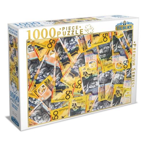 Australian $50 Note -...