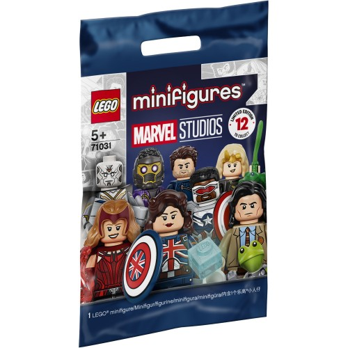 Marvel Studios Collectible...