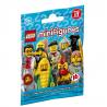 LEGO Minifigures Series 17