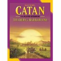 Catan Traders & Barbarians 5-6 player extension