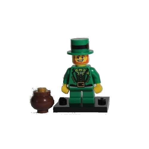 Leprechaun - LEGO Series 6 Collectible Minifigure