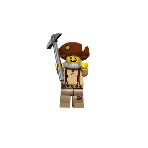 Prospector - LEGO Series 12 Collectible Minifigure