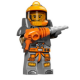Space Miner - LEGO Series 12 Collectible Minifigure