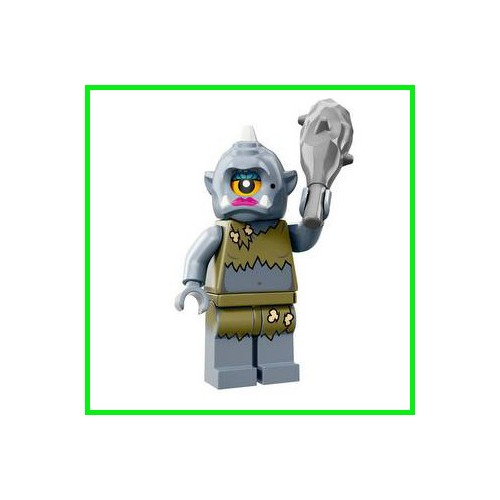 Lady Cyclops - LEGO Series 13 Collectible Minifigure