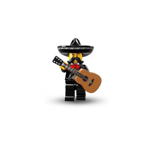 Serenader - LEGO Series 16 Collectible Minifigure