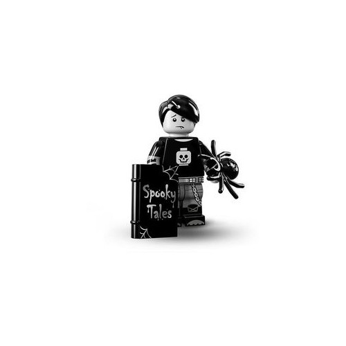 Spooky Boy - LEGO Series 16 Collectible Minifigure