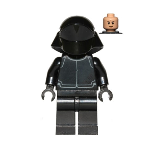 First Order Crewmember