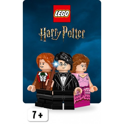 LEGO Harry Potter Melbourne | LEGO Harry Potter Online | Toybricks