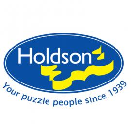 Holdson Jigsaws