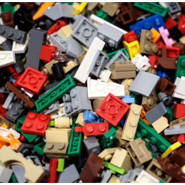 Pre-Loved LEGO