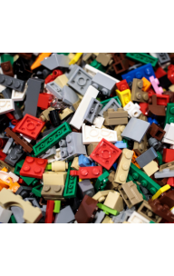 Pre-Loved LEGO
