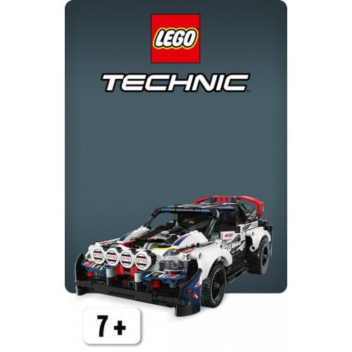 Buy LEGO Technic Online | Lego Technic Melbourne | Toybricks