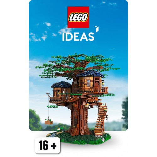 Buy LEGO Ideas Melbourne | Full LEGO Ideas Set Online